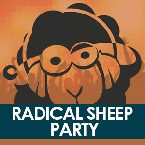 Radical Sheep Party